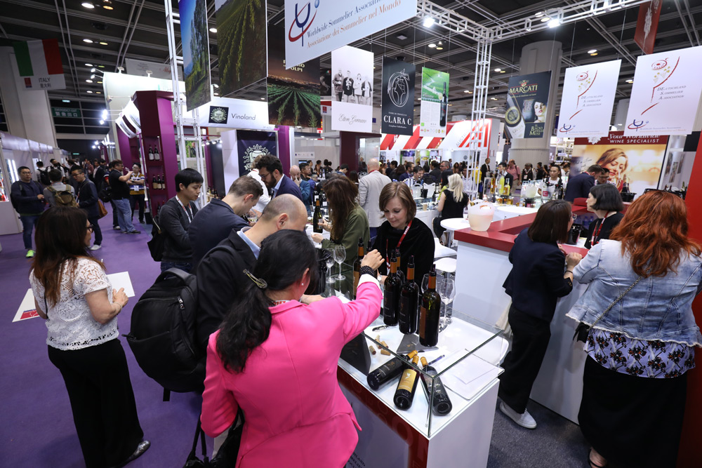 ProWine Hong Kong 2021: A different and significant trade fair is coming soon